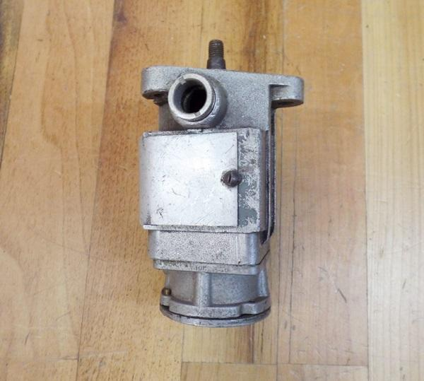 BTH Magneto Type K C 2-AC9 used | BRITISH Only Austria