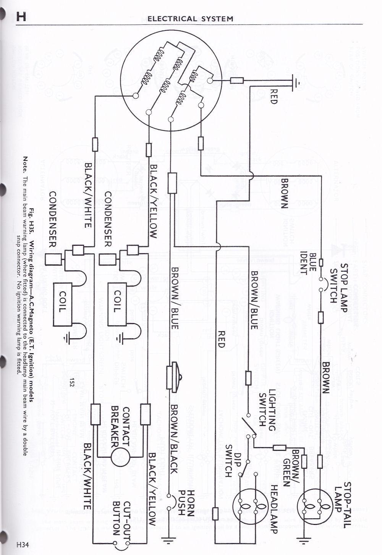 [SCHEMATICS_43NM]  Wiring Diagram Triumph 6T, TR6, T120 1963-70 | BRITISH Only Austria  Fahrzeughandel GmbH | Triumph Motorcycle Wiring Diagram |  | British Only Austria