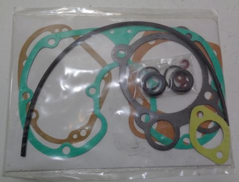 Ajs/Matchless. Engine Gasket Set 350/500 cc 1962-67 G3/G80