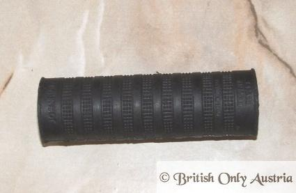 "John Bull Handlebar Rubber No. 12, 7/8"" - 22 mm x 110 mm"