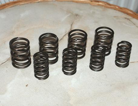 Norton Valve Springs Commando 750/850ccNorton /Set
