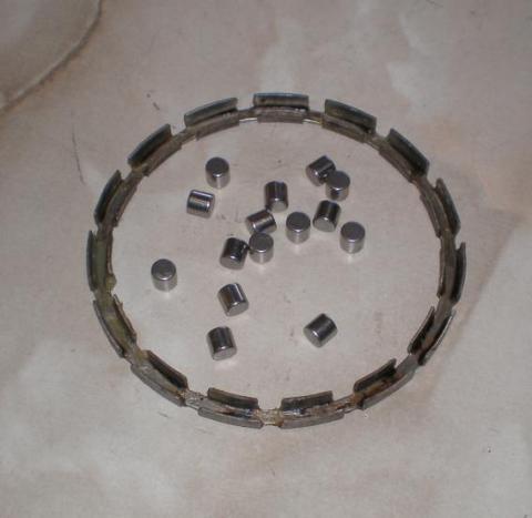 NIB Mercury 120-125-150 HP Gasket Reed Plate 27-F406406
