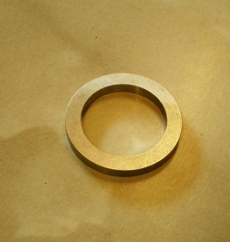 Norton Spacer/Adaptor Ring for Norton type gearbox