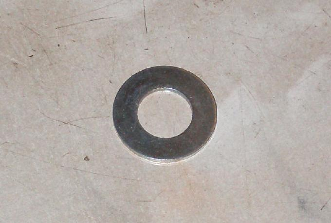 BSA Plain Washer 7/16""