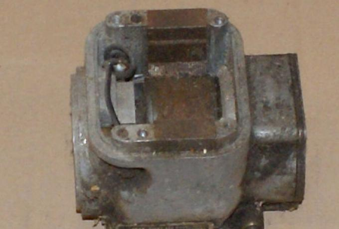 Magneto Type A'658B7 used