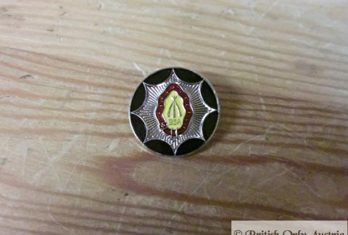BSA Goldstar Lapel Badge