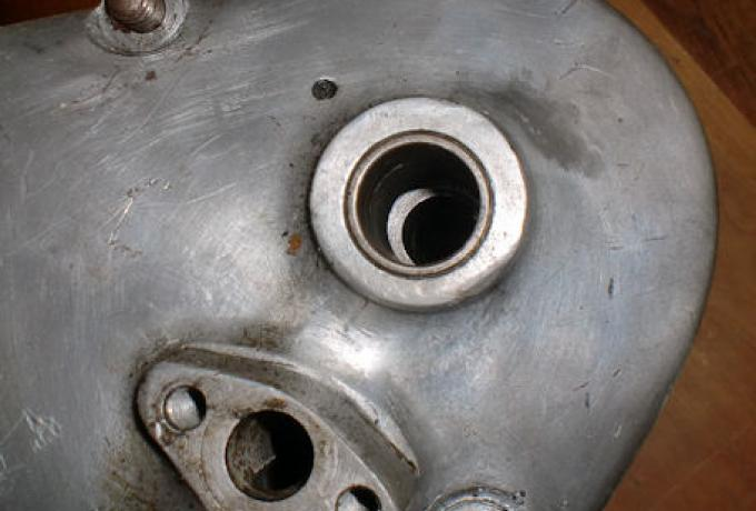 Gearbox Housing used