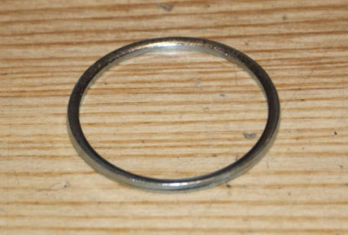 BSA Hub Thrust Washer Rear
