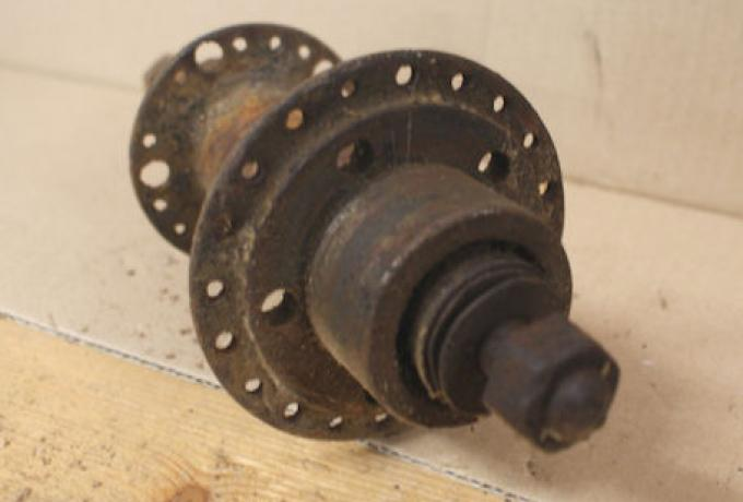 Royal Enfield Hub used