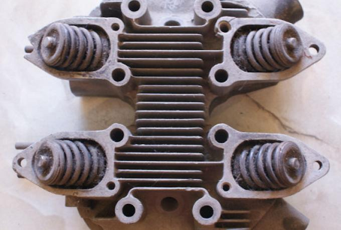 Triumph Cylinderhead 500cc Tiger 100  used