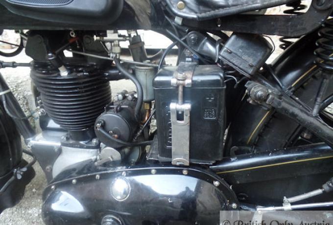 SUZUKI SV650 X-K2 1990-02 VENHILL s//steel braided brake line rear