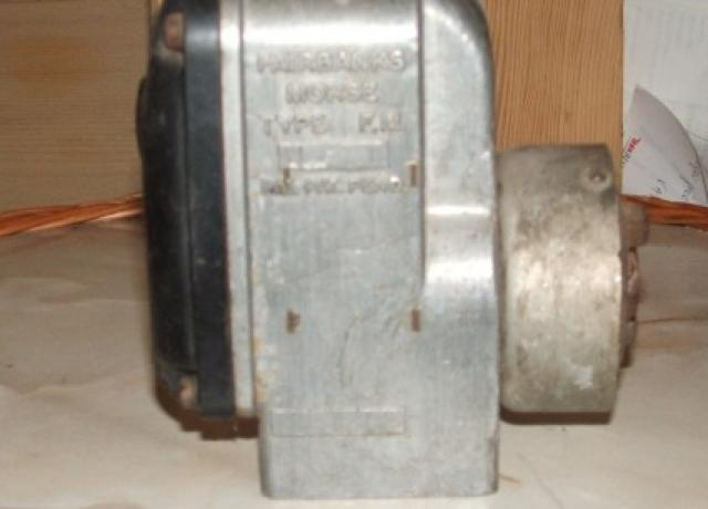 Fairbanks Morse Magneto F.M. used