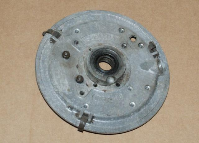 Villiers Contact Breaker Plate  used