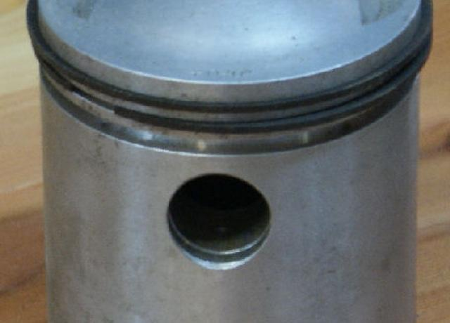 BSA 350cc Piston used 1937 +040