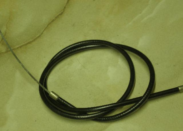 Bsa.  Air/Choke Cable BSA Bushman/Bantam
