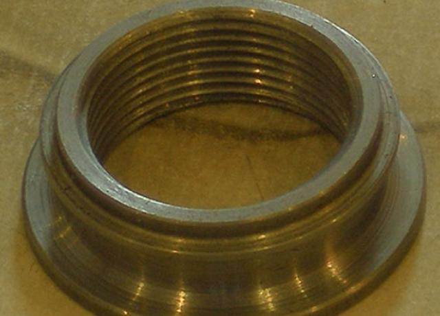 Brough Superior Adaptor for Oil Tank 15/16""
