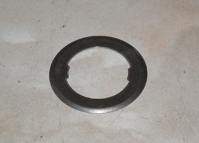 BSA C15/A65 Gearbox Nut Tab Washer