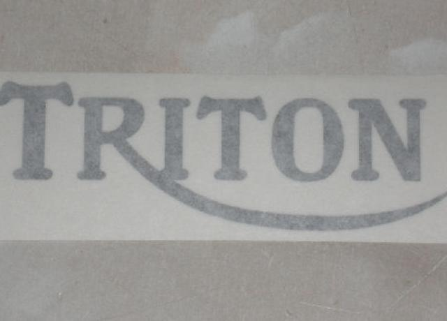 Triton Sticker No. 6