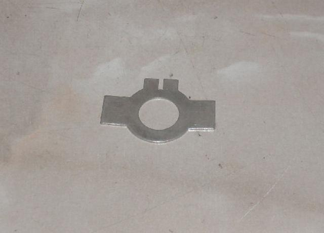 BSA/Triumph Tab Washer S/Arm T100/T150