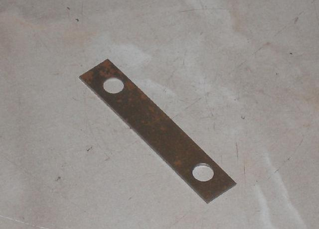 BSA/Triumph Tab Washer Clutch Outer Thrust Plate