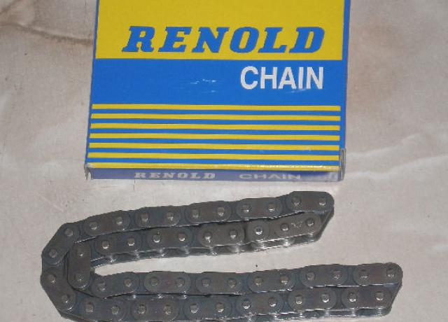 AJS/Matchless Dynamo Chain Renold 49 Elements