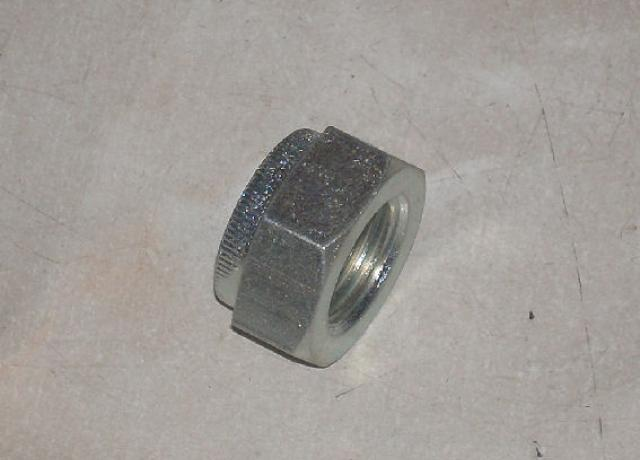 "BSA/Triumph Nut 5/8"" UNF T-Type"