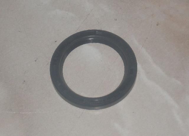 AJS/Matchless/Burman Gearbox Oil Seal f. Drive Gear Bearing -1956