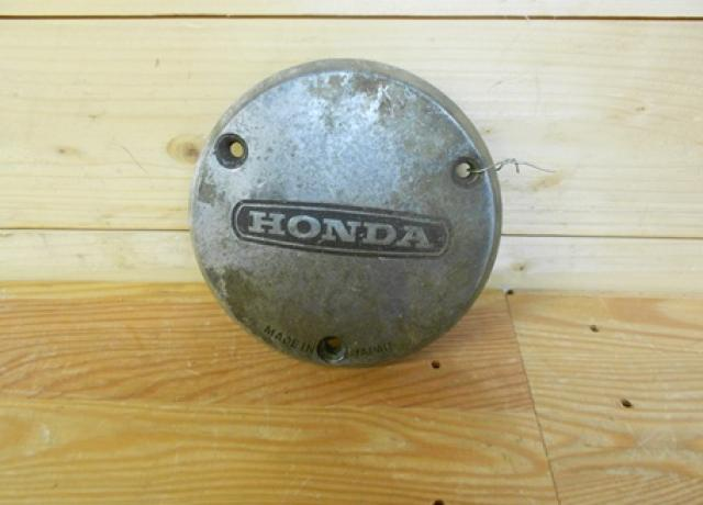 Honda Engine Badge used