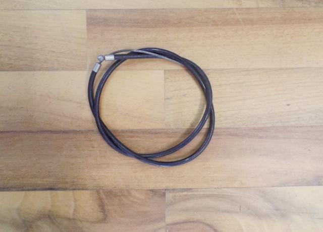 Norton Universal Cable 86cm NOS. Valve Lifter Cable.