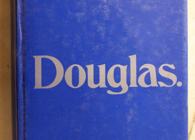 Book, Douglas, The best twin, J.R.Clew