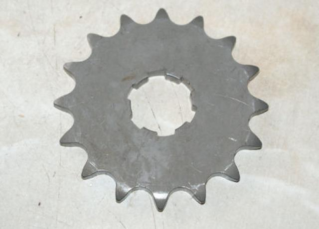 BSA Bantam Gearbox Sprocket 16T.