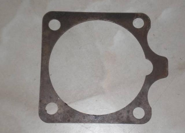 AJS/Matchless Cylinder Compression Plate WD