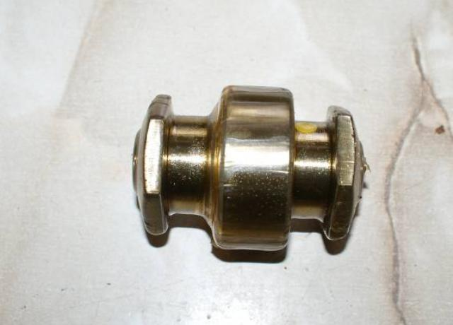 BSA Gold Star Big End Parallel.