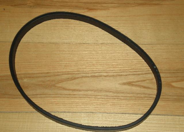 Chaincase Rubber Sealing Band Royal Enfield
