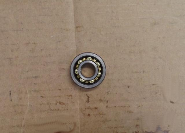 "Ball Bearing 1 5/16"" x 1/2"" x 3/8"", LS5. LJ1/2Y. RLS4. RHP"
