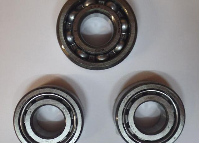 Ariel 250/350/500cc OHV after 1937 Mainbearing Set, RHP