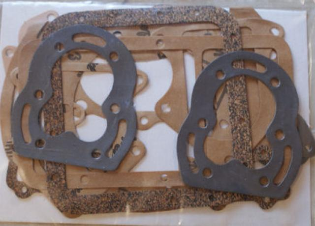 Velocette 200cc SV Le Twin Mk.III Vogue 1958-71 Engine Gasket Set