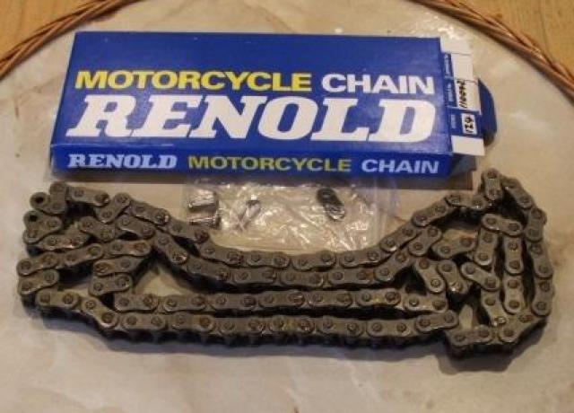 "Renold Chain 1/2"" x 5/16"" 84 Links"