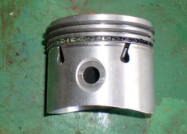 Norton Piston AE Hepolite +060 NOS