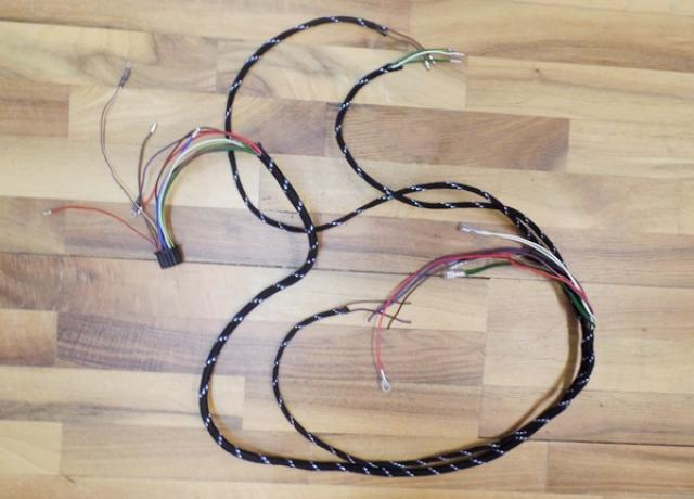 AJS/Matchless AMC Wiring Harness G9/11/12 Model 20/30/31