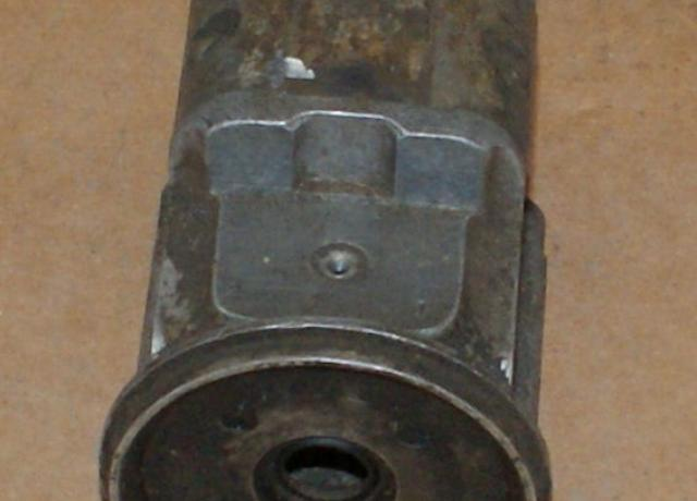 Magneto Type MD2 used