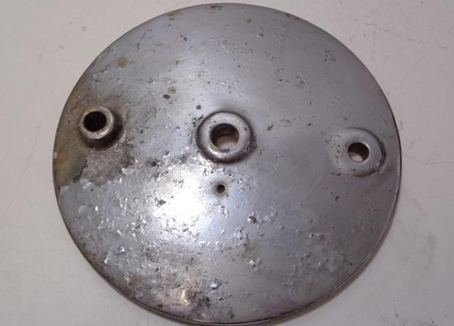 Brake Anchor Plate 41661-5 used