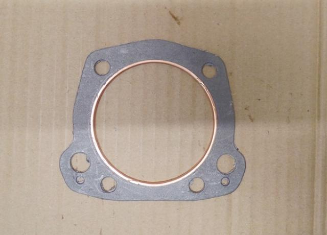 AJS/Matchless Cylinder Head Gasket Twin 1953-59 - 1 in stock