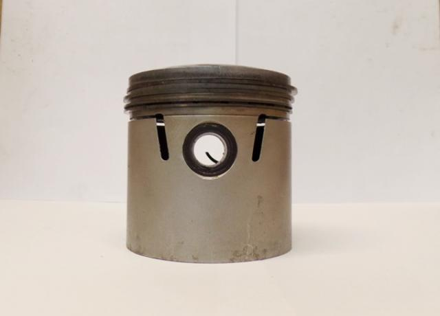 Norton +40 Piston used 10297 3236 AM 413 16H