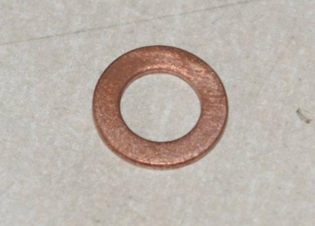 Copper Gasket Washer