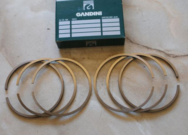 BSA A10 650cc Piston Ring Set +060