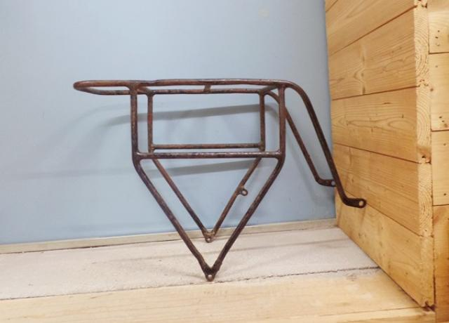 Rear Rack/Carrier used