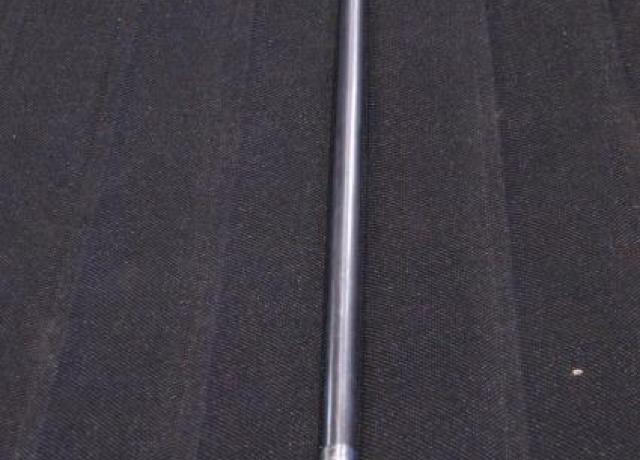BSA BANTAM D1 D3 TOP PLUNGER COVER INNER CHROME /'NEW/'  90-4110  UK MADE