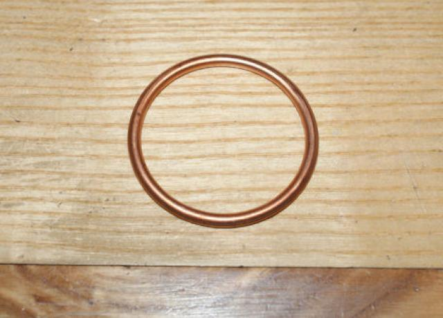 BSA D10/D14 Exhaust Pipe Sealing Ring