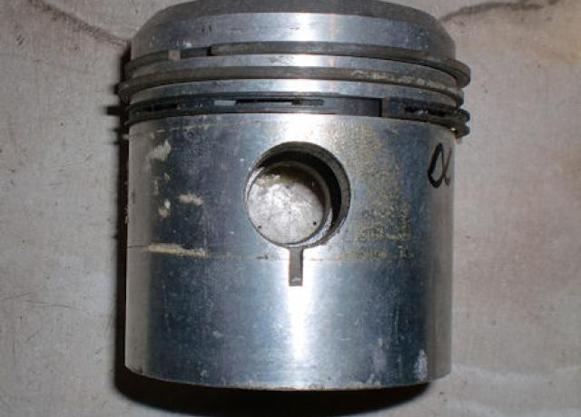 BSA Piston 62.45mm used